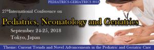 Pediatrics Geriatrics