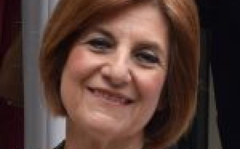 Ariadne Malamitsi-Puchner