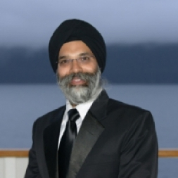 Mandhir S. Suri