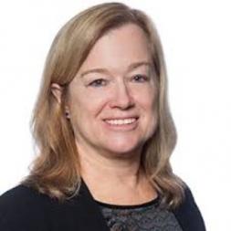 Dr Krisa Van Meurs
