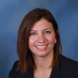 Dr. Jeanne Carroll